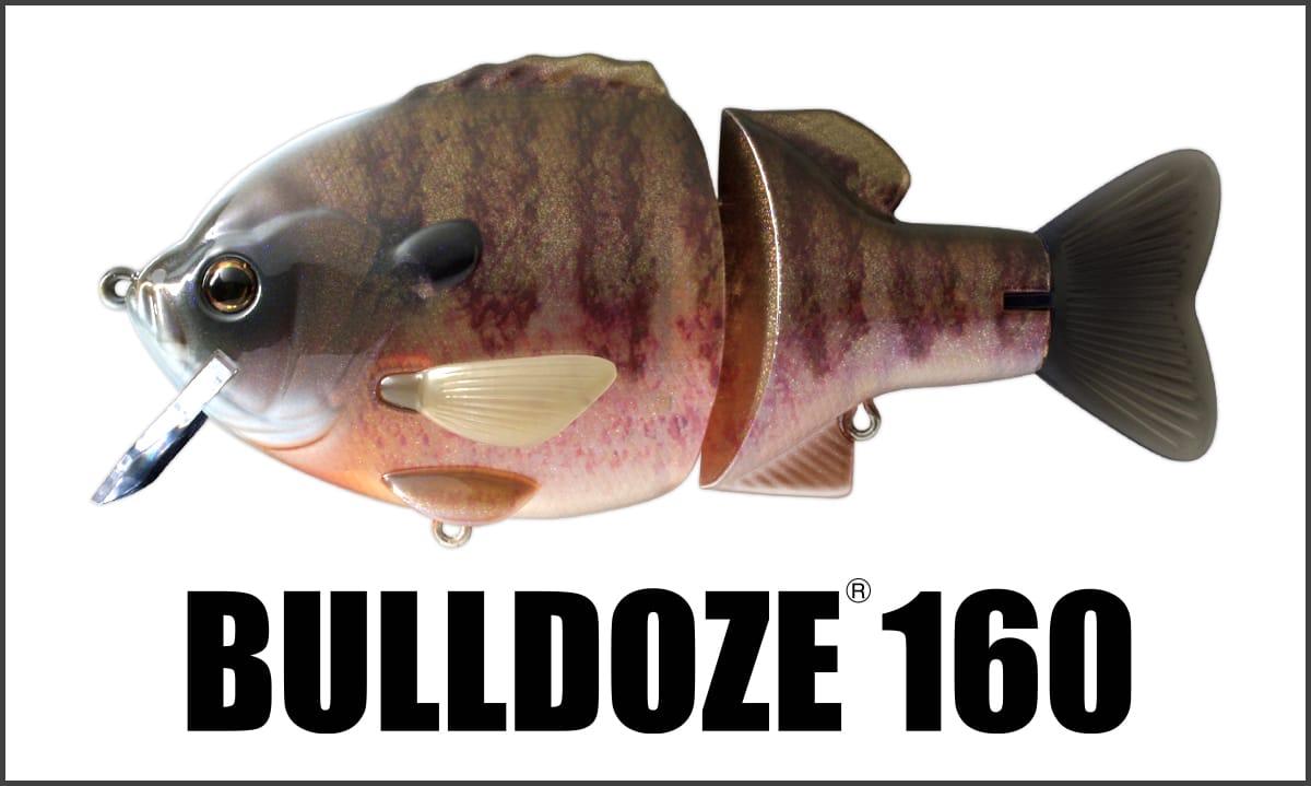 Bulldoze 160