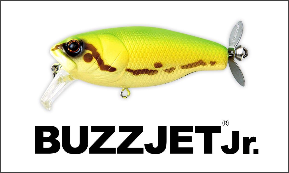 Buzz Jet Jr.
