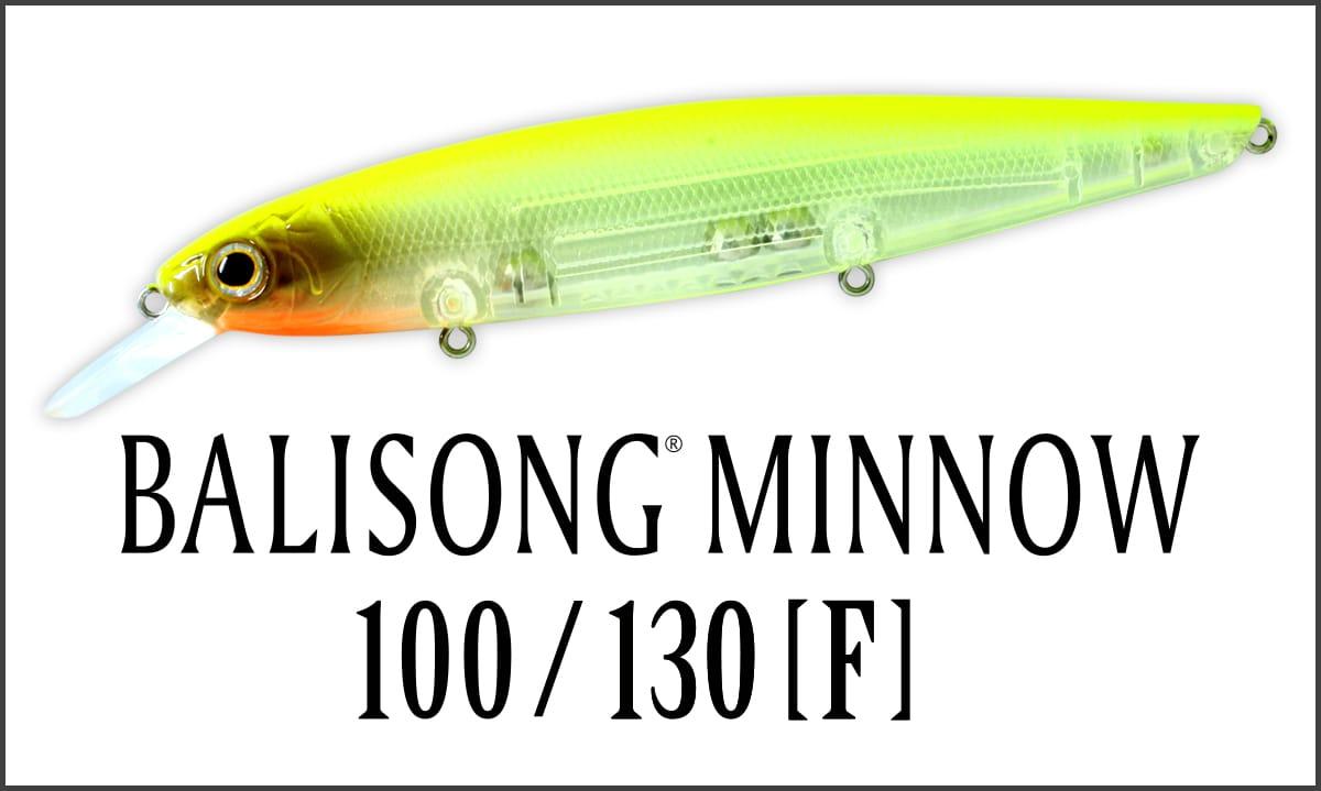 Ballison Minnow [F]