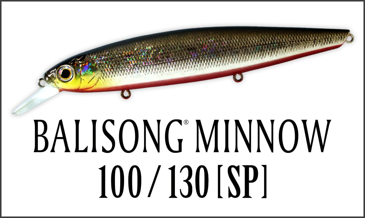 Ballison Minnow [SP]
