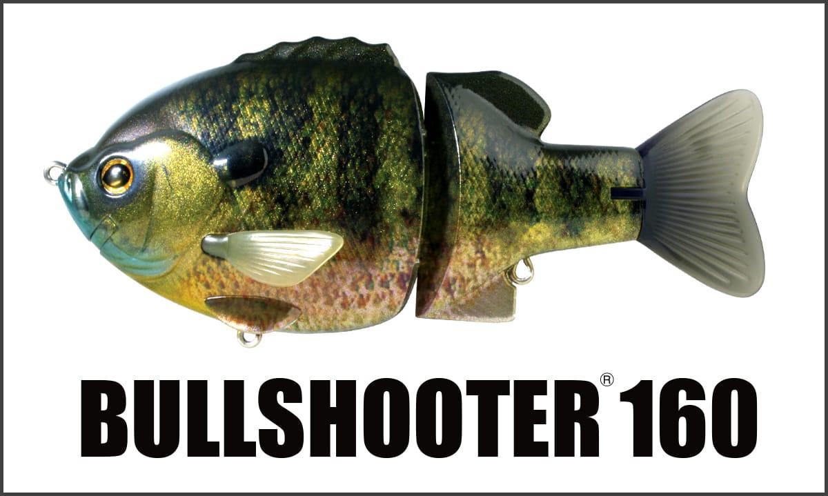 Bull shooter 160