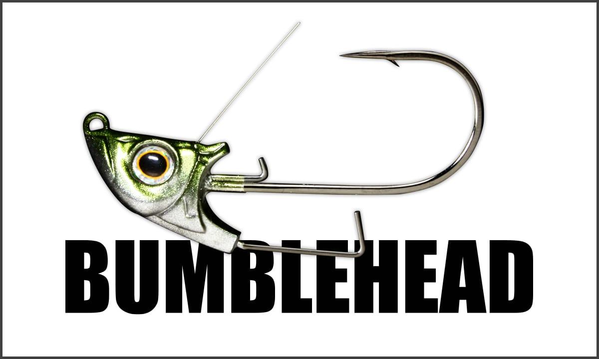 Bumble head