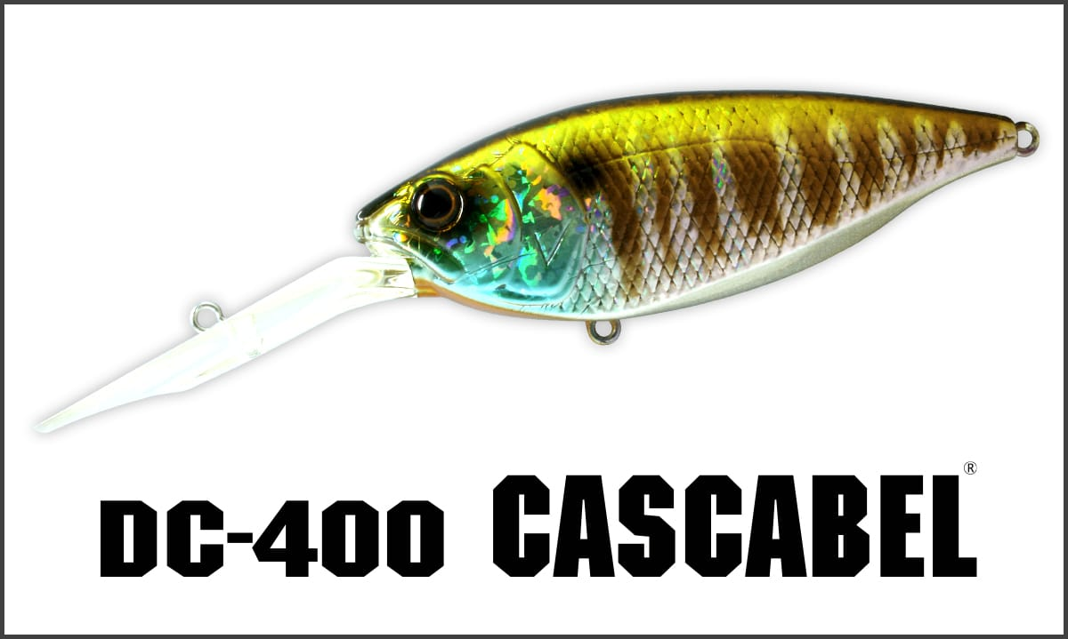 DC400 Cascabel