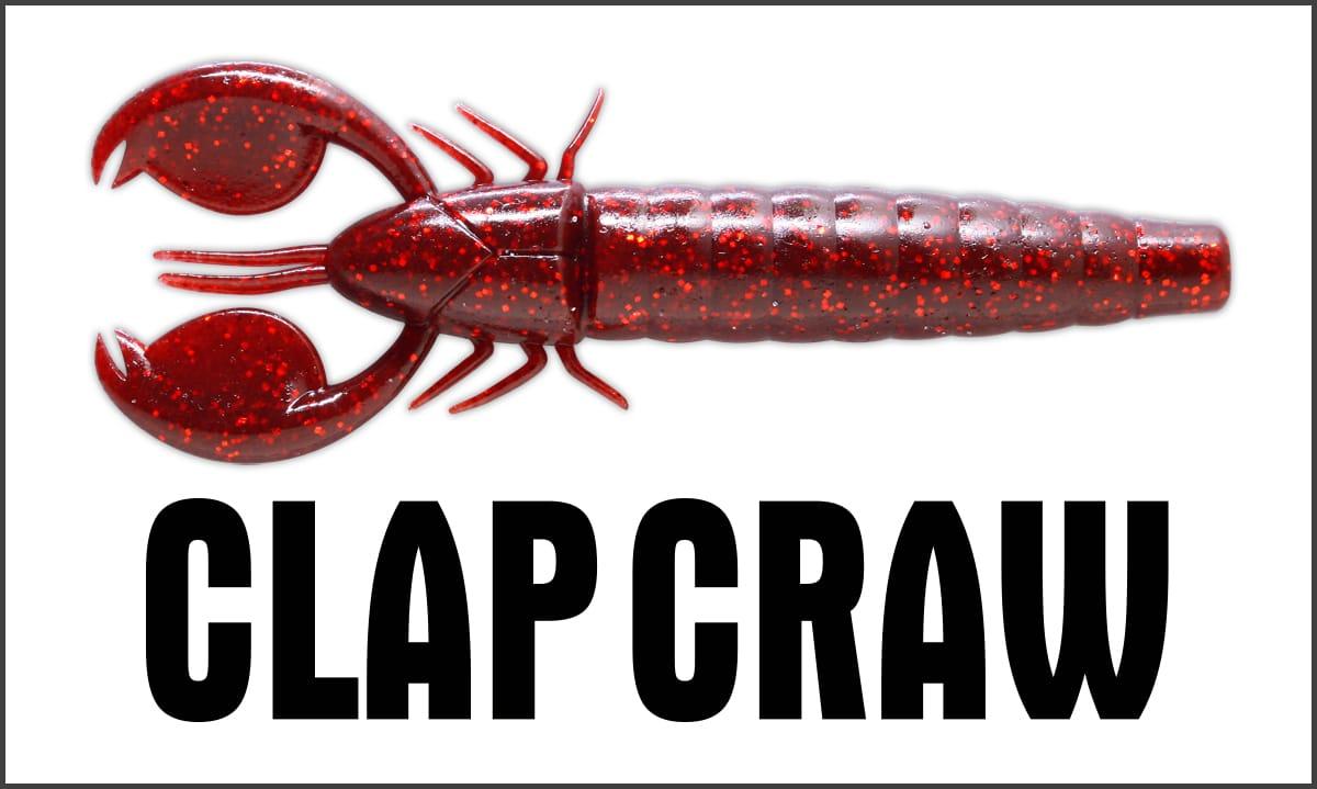 Clap claw