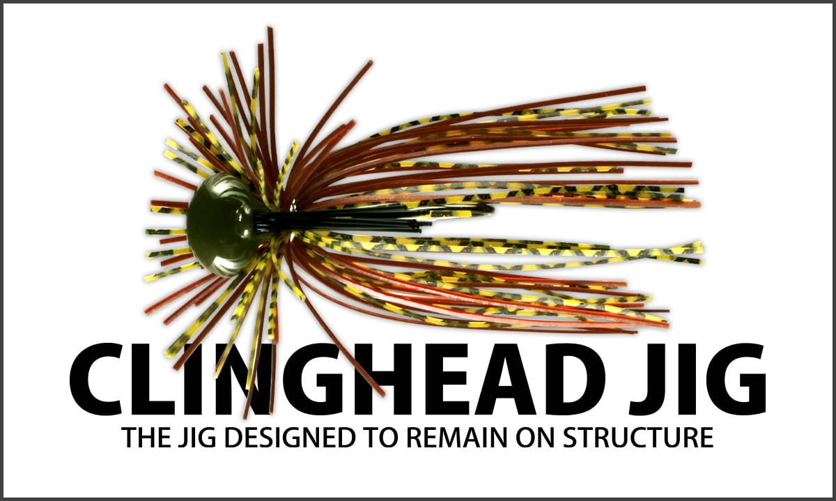 Cling head jig