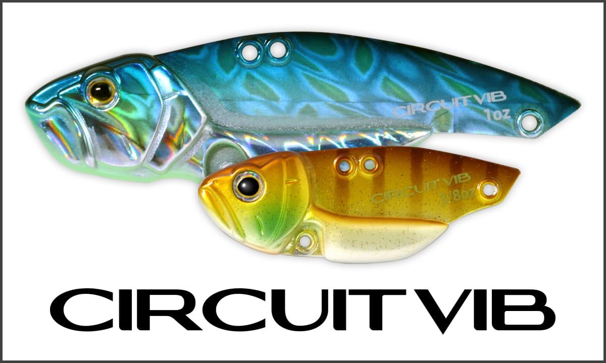 Circuit vibe