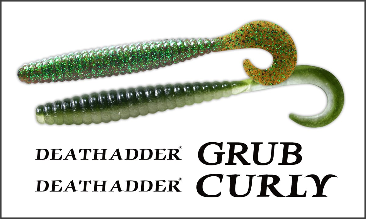 Death Adder Grab & Curly