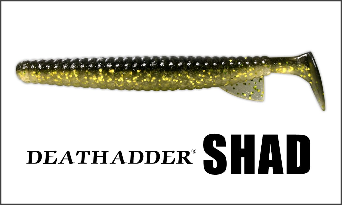 Death Adder Shad