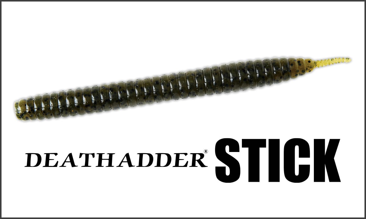 Death adder stick