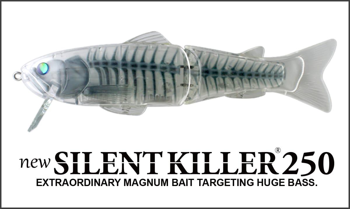 new silent killer 250