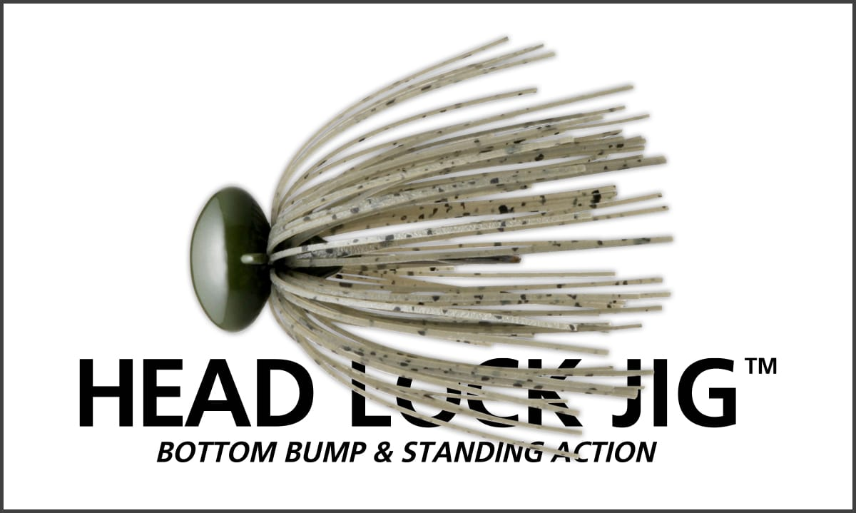 Head lock jig