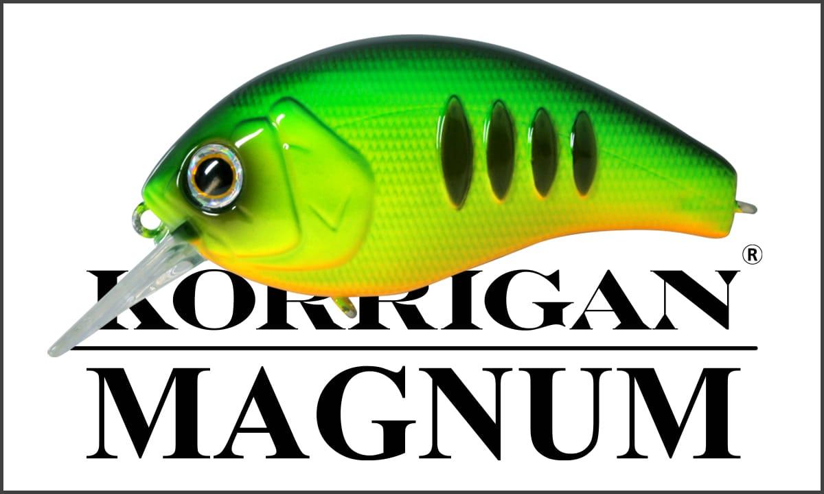 Corrigan Magnum