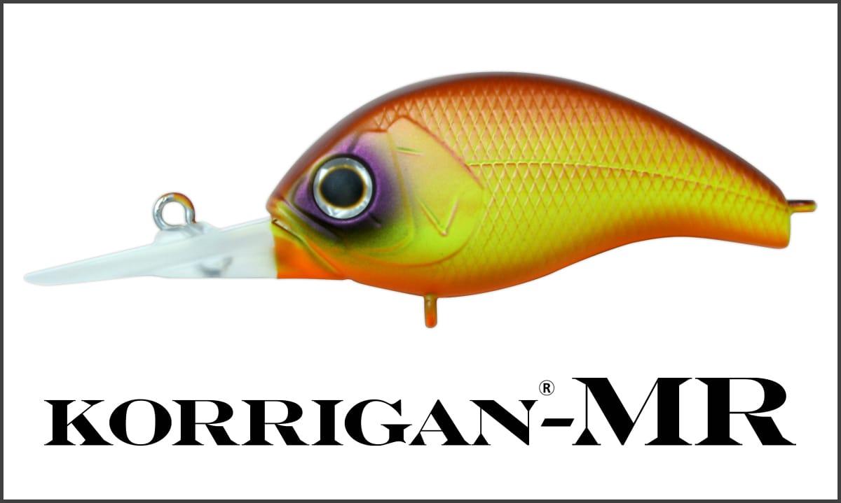 Corrigan MR