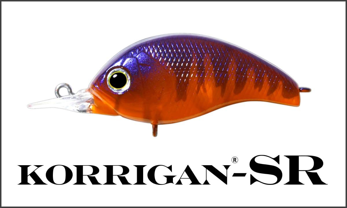 Corrigan SR