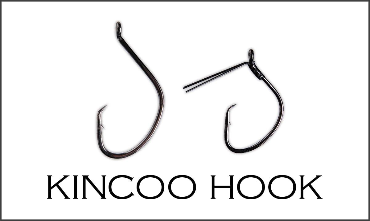 Kinkoo hook