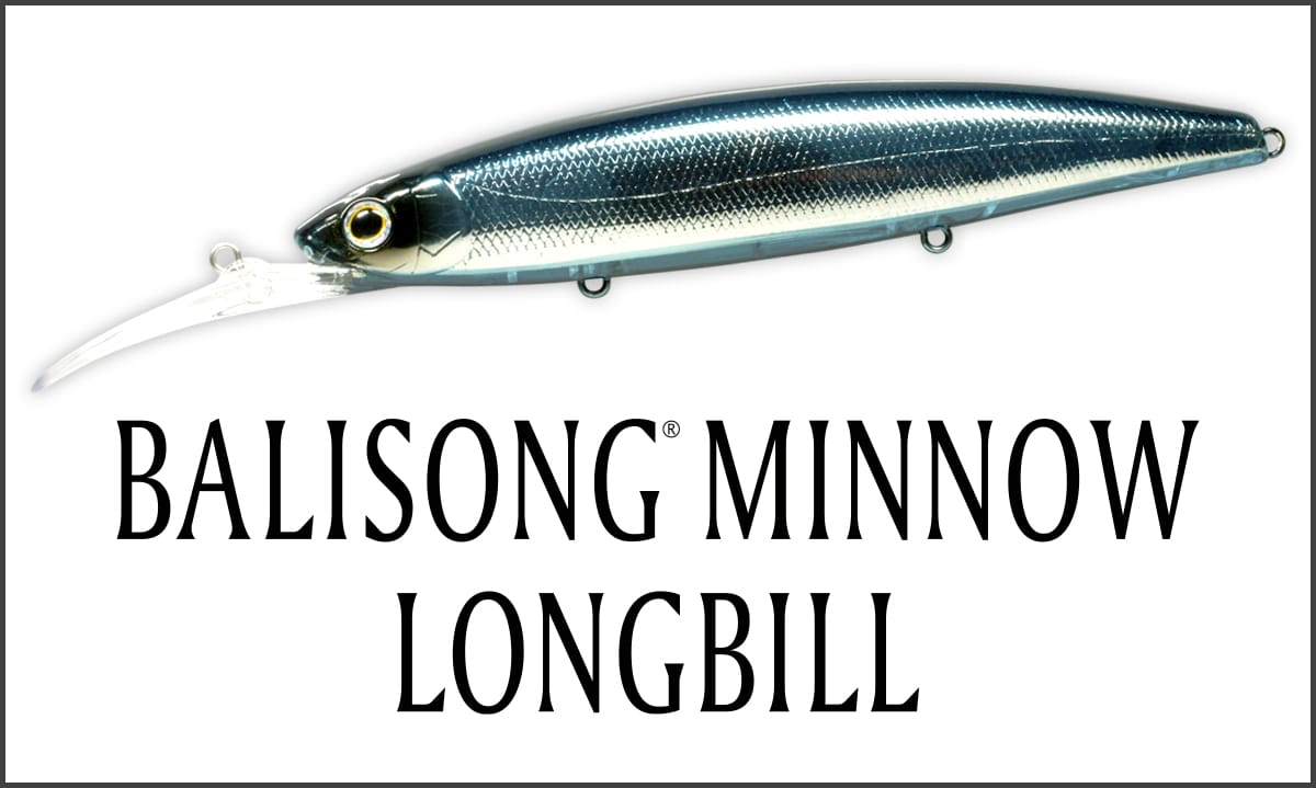Ballison Minnow Long Building