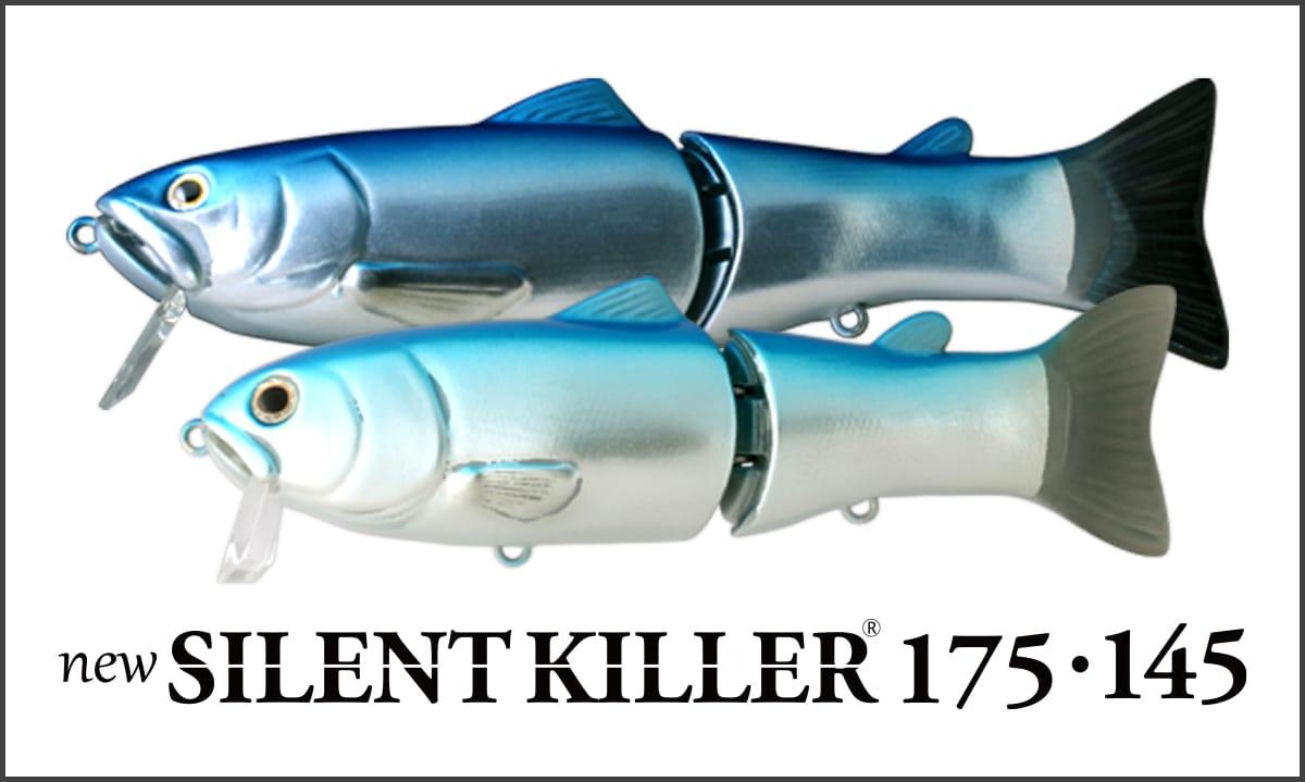 new Silent Killer 175/145