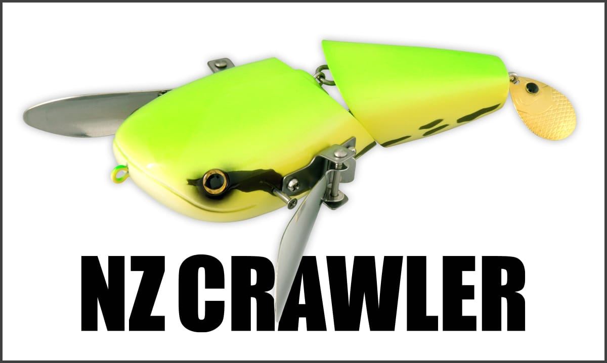 NZ crawler