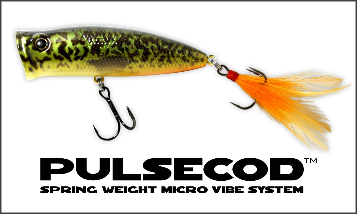 Pulse cod