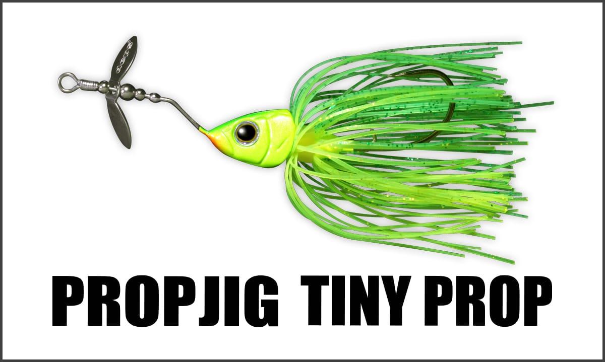 Prop Jig Tiny Prop