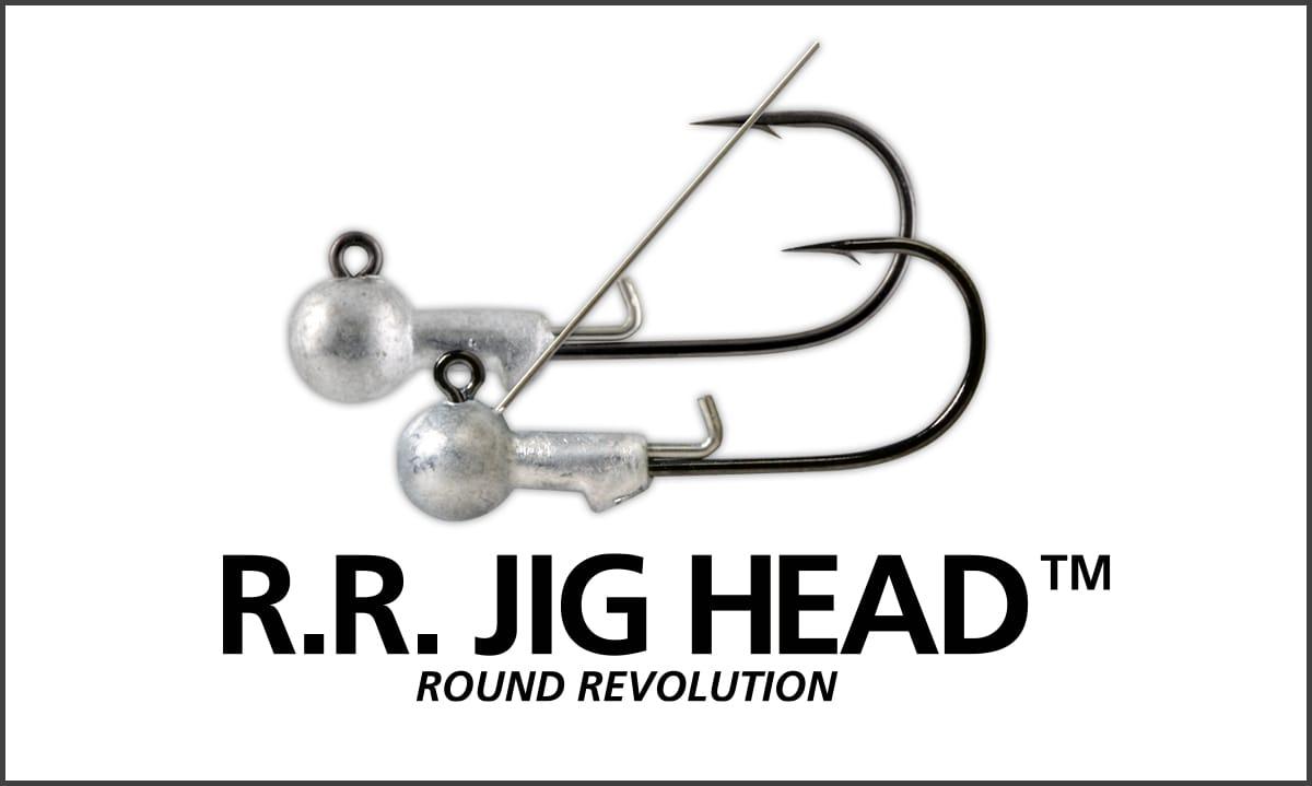 RR jig head