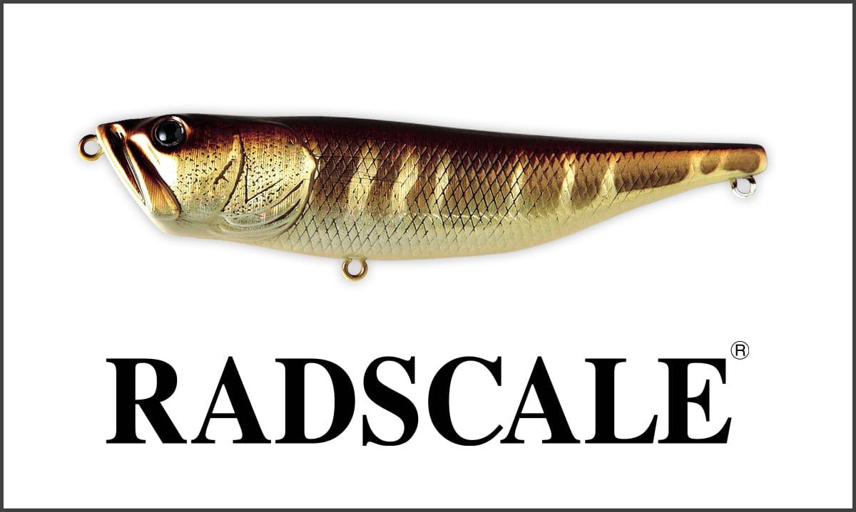 Rad scale