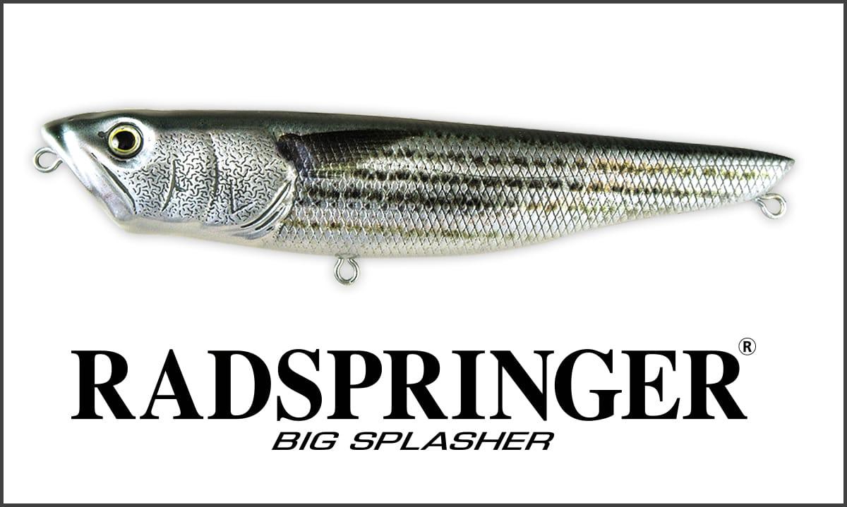 Rad Springer