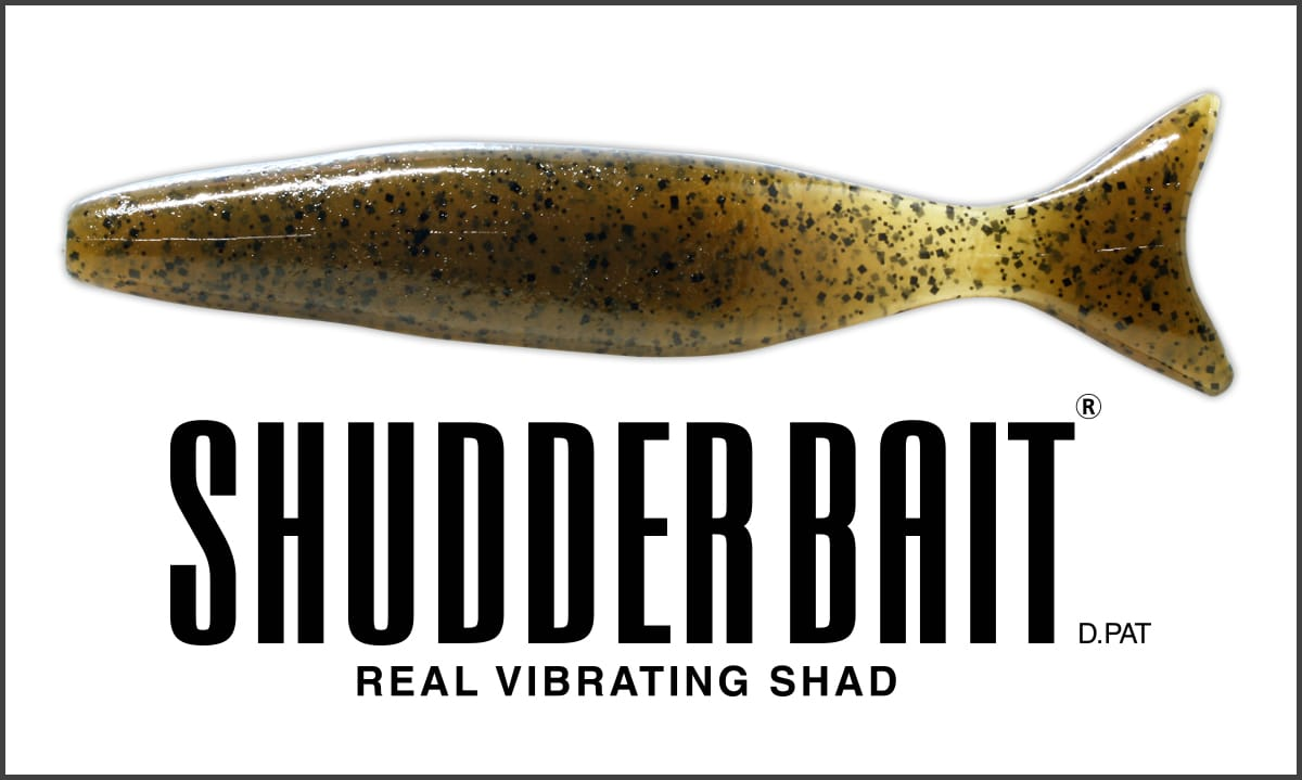 Shudder bait