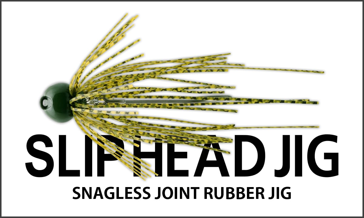 Slip head jig