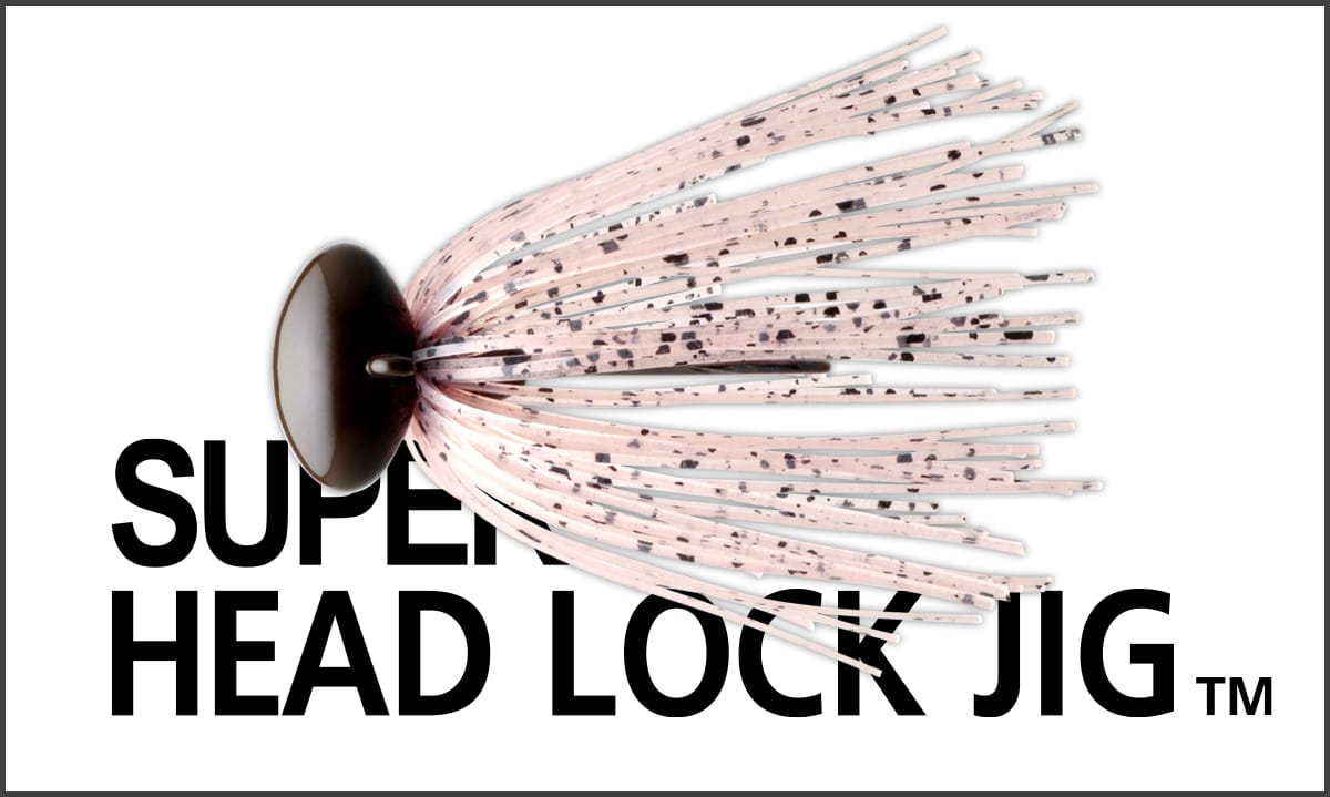 Super head lock jig