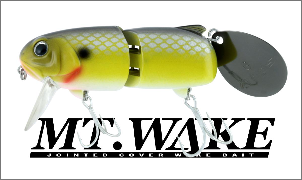 MT wake