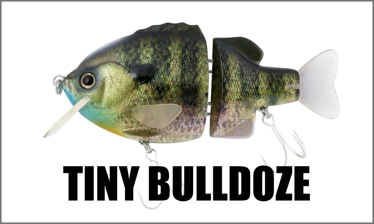 Tiny Bulldoze